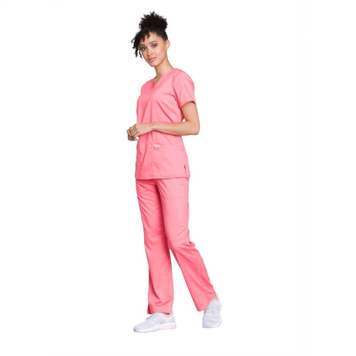 Женский медицинский костюм Revolution цвет розовый