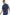 Мужской медицинский костюм с поло Cherokee Revolution синий