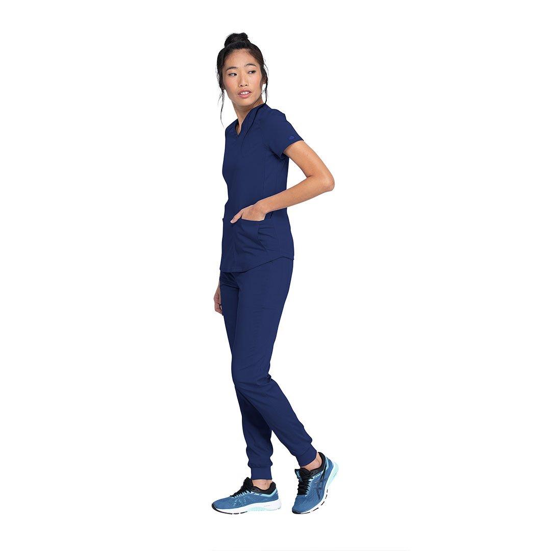 Медицинский костюм с джоггерами Dickies Balance - цвет NAV