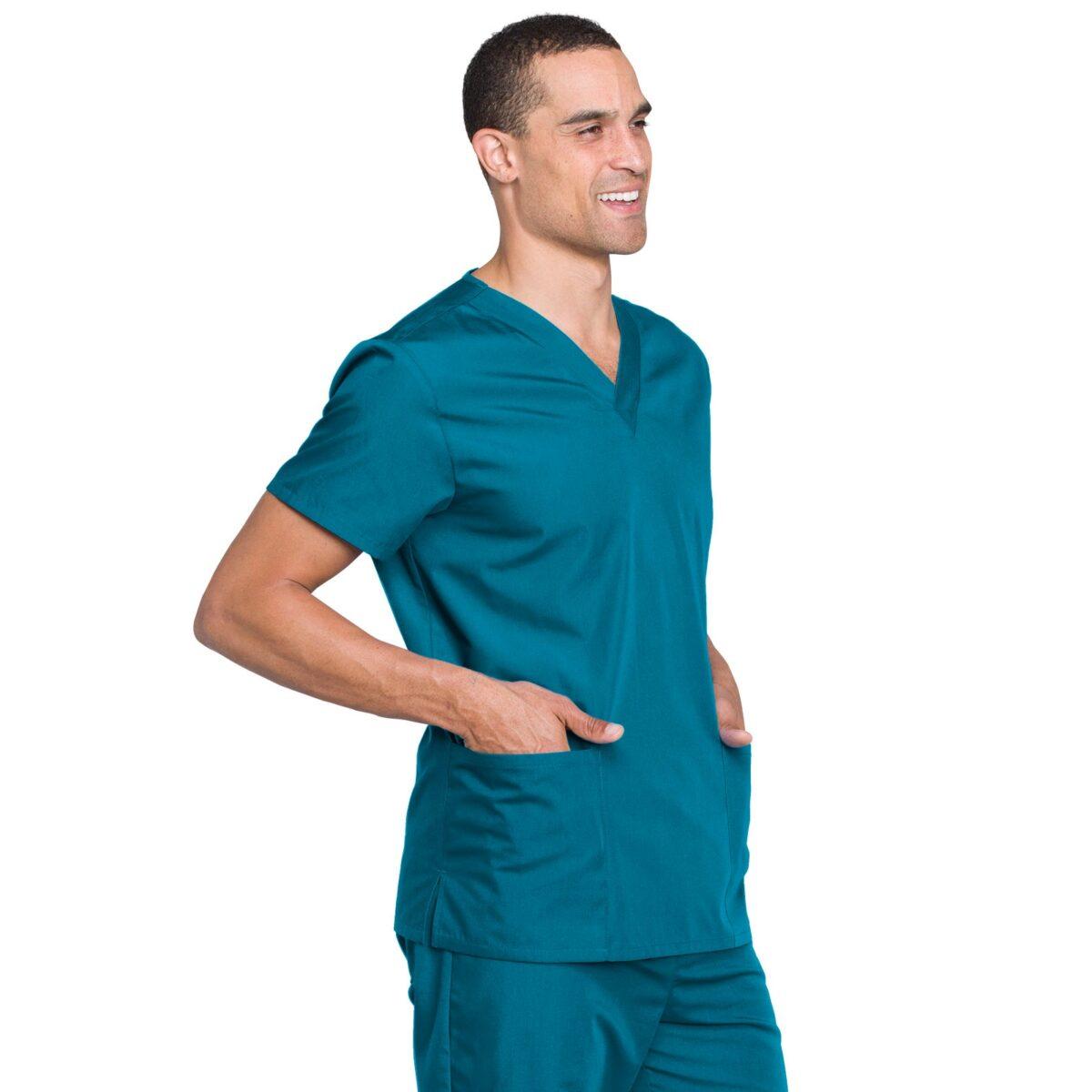 Мужской медицинский костюм Original от Cherokee цвет морская волна