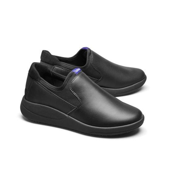 Кроссовки медицинские унисекс Toffeln SmartSoleShoe – цвет Black
