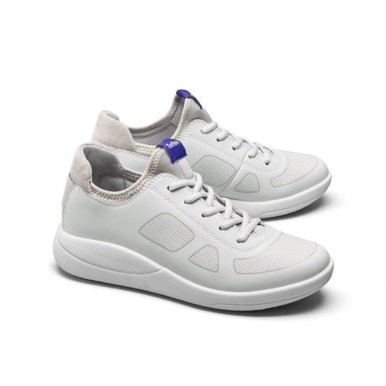 Медицинские кроссовки Toffeln SmartSoleTrainer – цвет White