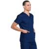 Мужской медицинский костюм Cherokee Original - цвет синий